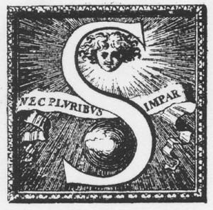 1694_S_Nec_Pluribus_Impar