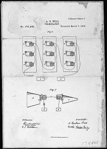 telephone-invention