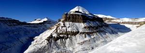 kailash mountain