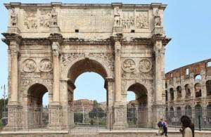 Arch-Roman