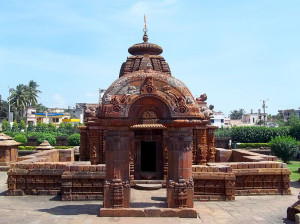 Muktesvara-Temple-Bhubaneswar