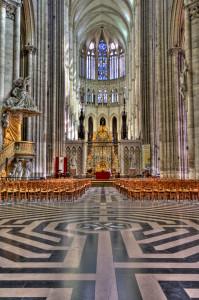 Amiens_Cathedral_Interior_