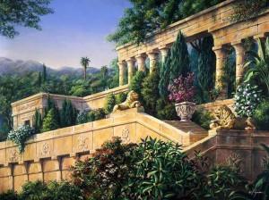 hanging-gardens