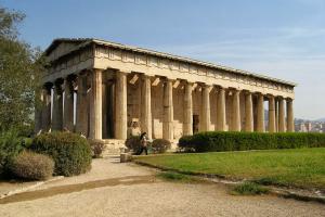 hefaistos-temple
